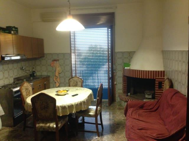 Appartamento soleggiato - Milazzo