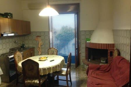 Appartamento soleggiato - Milazzo - Apartemen