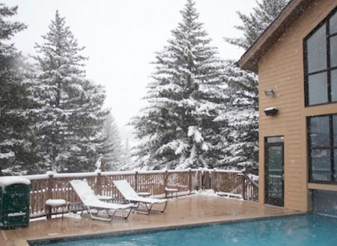 Resort Location - Private Marriott Birch Villa - Vail - Villa