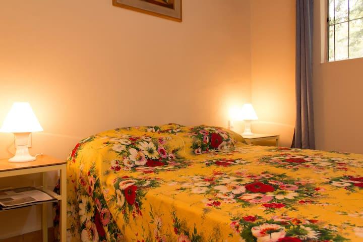 Preciosa casa en Potrerillos, Mendoza - El Salto - บ้าน