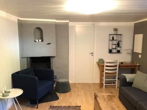 Appartement situé au centre de Kristiansand