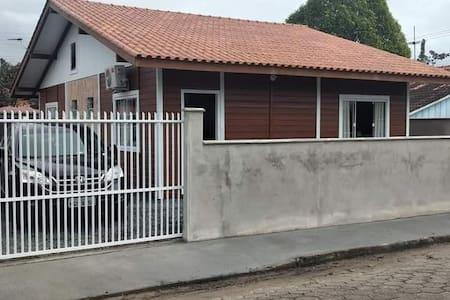 Casa Praia - Próximo Beto Carrero e Praia