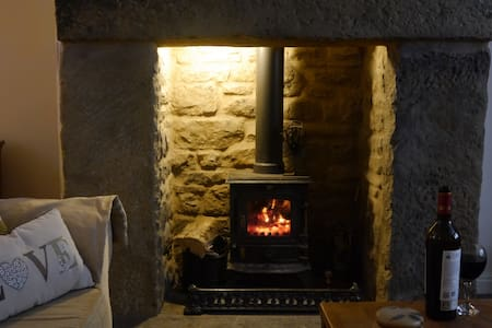 Cosy Cottage in Skipton, North Yorkshire - Carleton