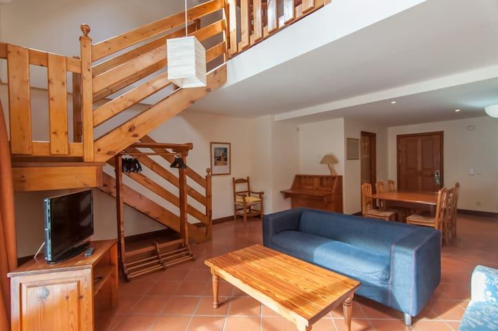 Vilagaros II - Pastorets - Lérida - Apartment
