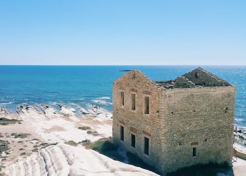 Attico Punta Bianca Agrigento