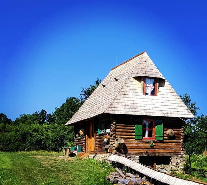 Sura lu' Costan | Costan's Barn