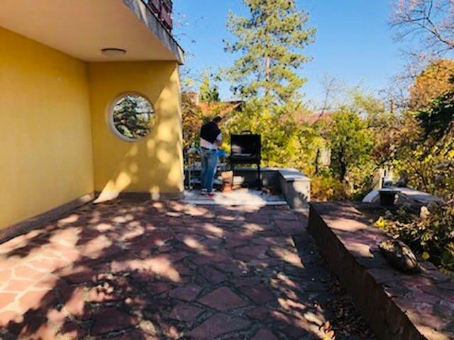 Bankya Residence