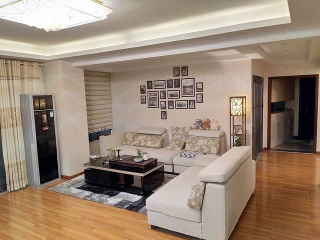 河西王府井繁华地段旁,高档社区,高品质的私密空间 - 长沙 - Apartmen