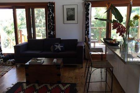 Bundeena 3 Bedroom spacious home - Bundeena - Talo