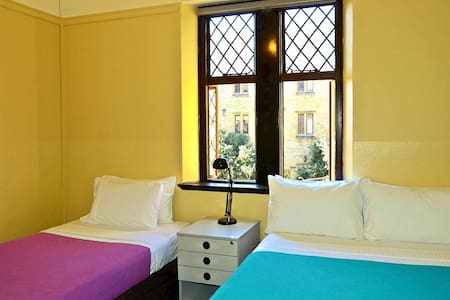 Room type: Private room Property type: Other Accommodates: 3 Bedrooms: 1 Bathrooms: 0