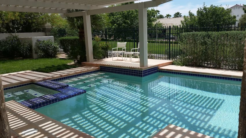Gated community w/pool,park&privacy - Henderson - House
