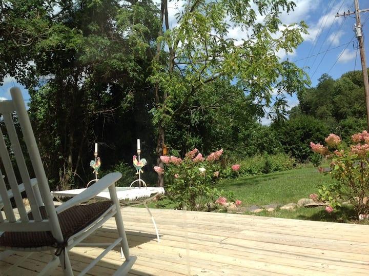 Grandview Cottage