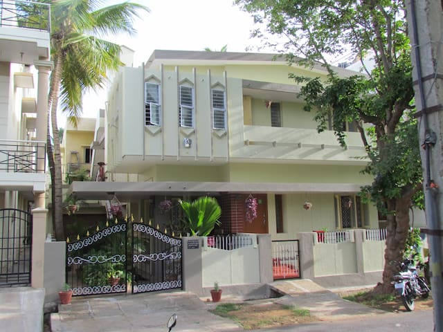 Mysore Bed and Breakfast - Mysuru
