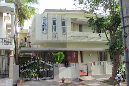 Mysore Bed and Breakfast - Mysuru - Inap sarapan