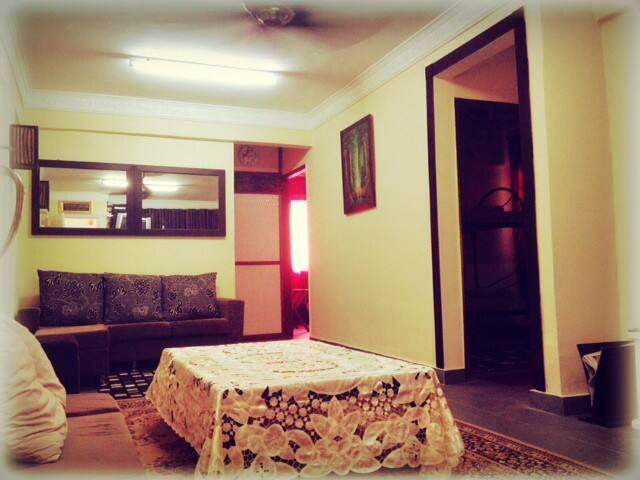 Homestay Putrajaya Qieshraa - Putrajaya - Wohnung