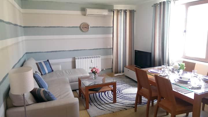 PREDELA 2, Stylish 1-bedroom flat near ski road