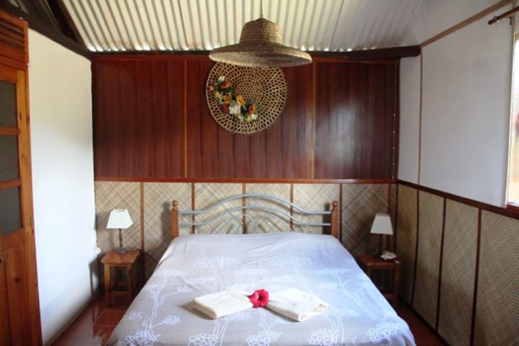 La Case Kreol- Guest Room
