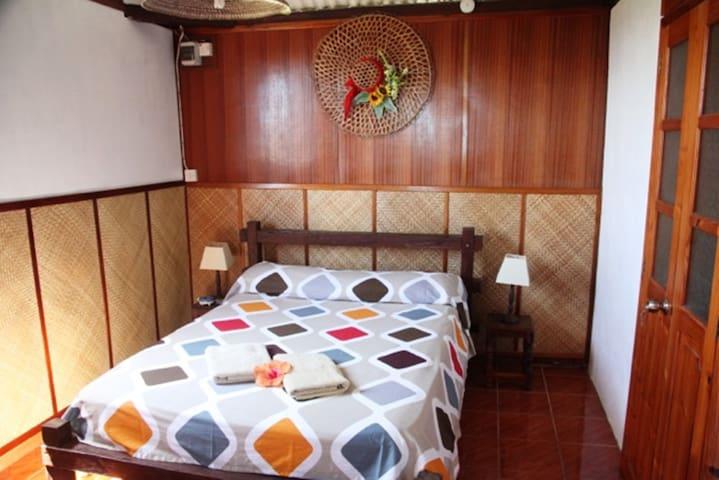 Comfort Double Room - Breakfast