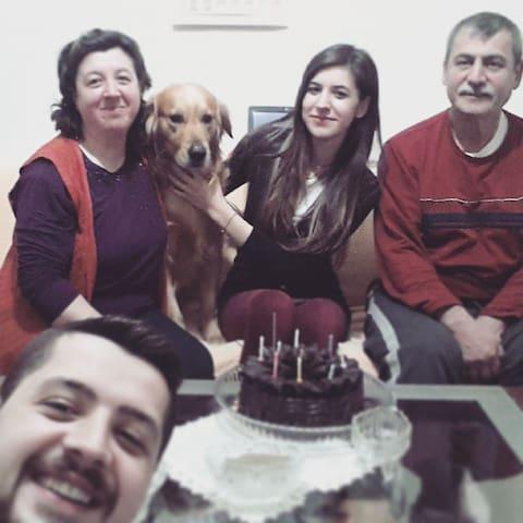 Misafir Evi - Samsun / Atakum - Apartemen