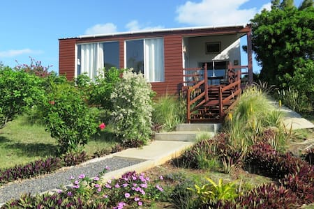 Deluxe Room - Breakfast - Port Mathurin