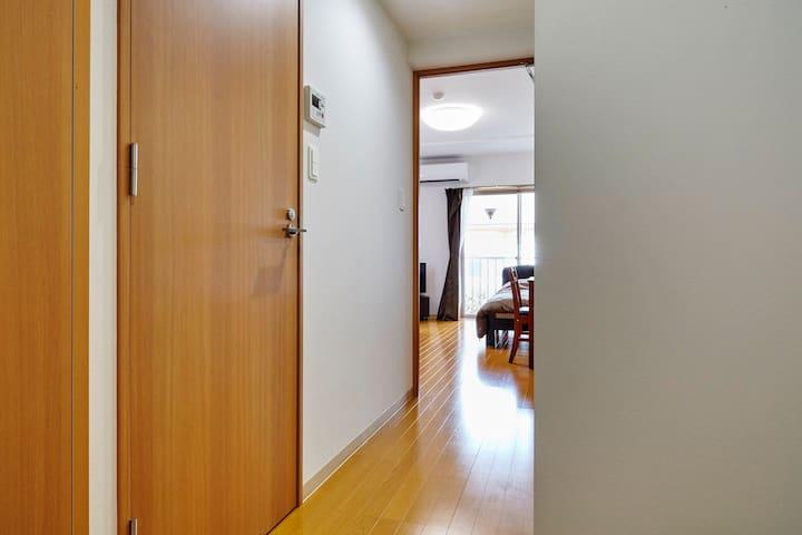 Near Asakusa, Tokyo SkyTree, - Sumida-ku - Apartment