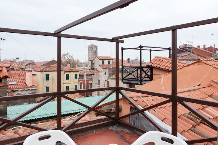 Venezia Sogno, charming and cozy M0270429019