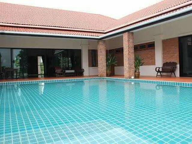 Baan Na Kaow Rice Farm - Sukhothai thailand - Casa