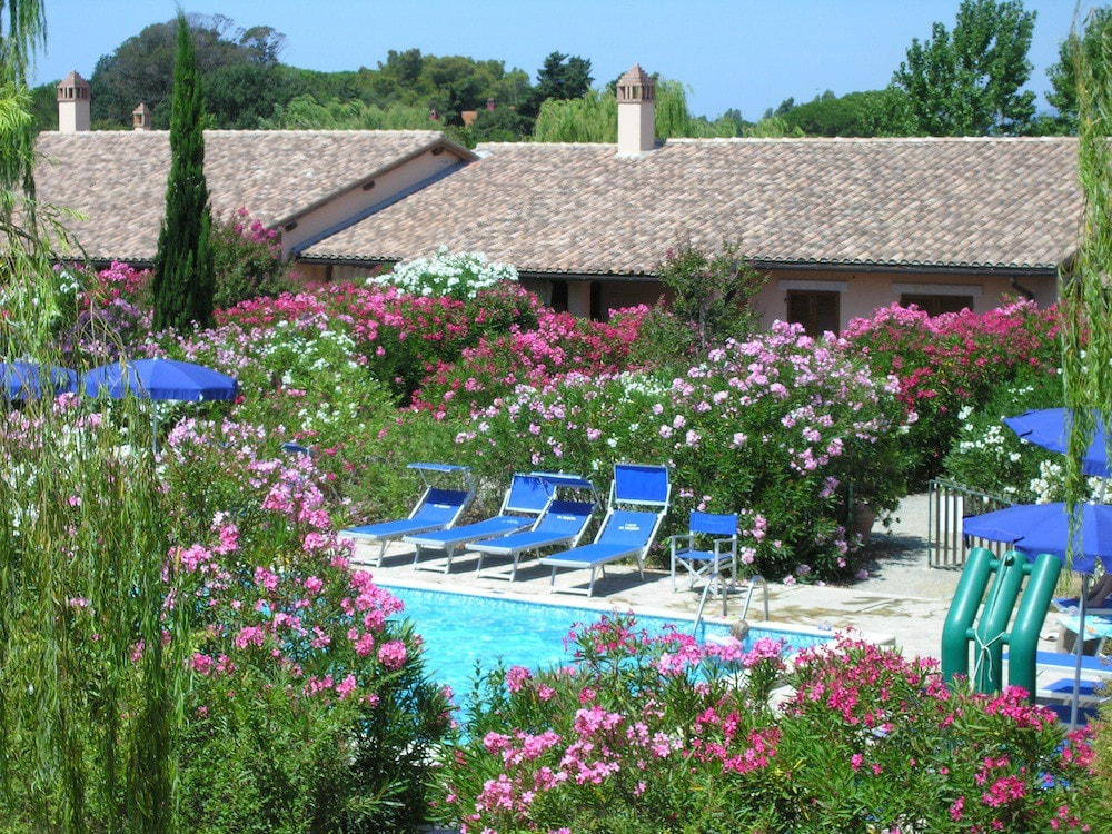 Rent a bungalow in Grosseto