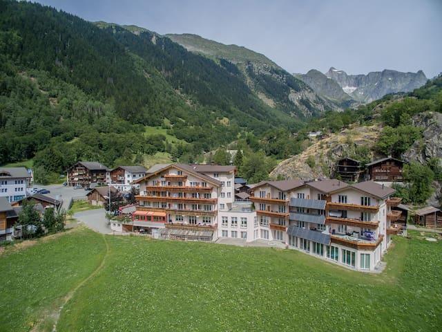 Alpenblick Wellnesshotel - Fieschertal - Lainnya