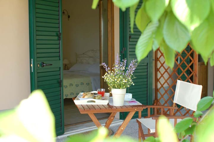 Don Federico B&B in Abruzzo - Moscufo - Bed & Breakfast