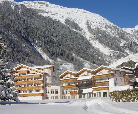 Alpenblick Wellnesshotel - Fieschertal - Overig