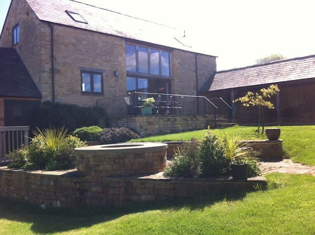 Secluded Cotswold barn conversion 1 - Moreton-In-Marsh