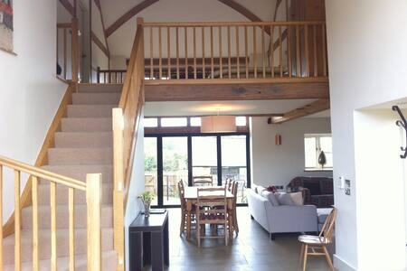 Secluded Cotswold barn conversion 1 - Moreton-In-Marsh - House - 1