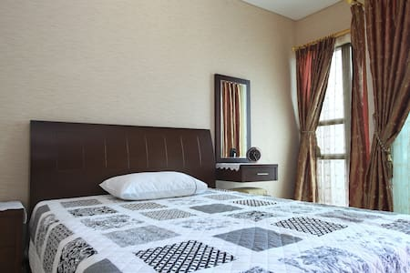 1 bedroom apt in Thamrin Residences - Wohnung