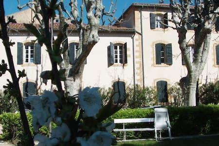 L'Enclos bastide provençale - Saint-Chamas - Casa