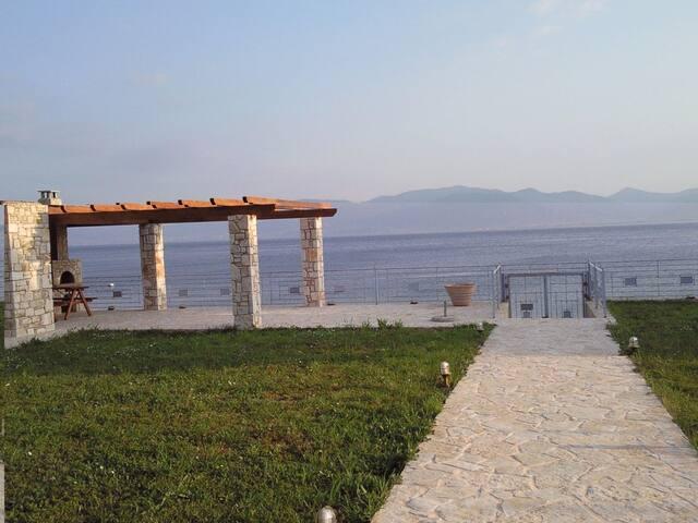 Villa Evoia - Άγιος Γεώργιος - Villa