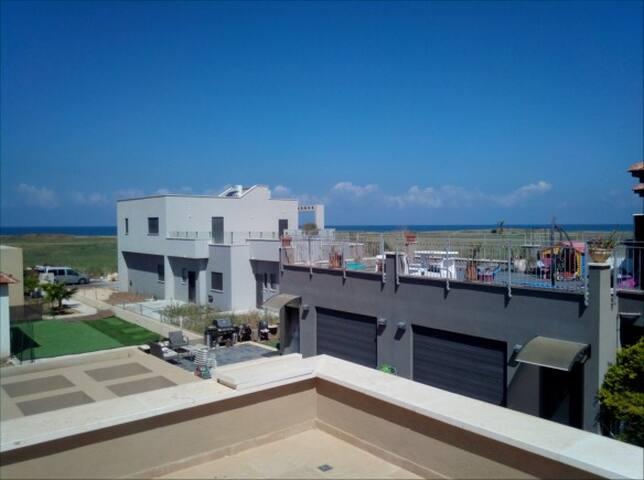 Bustan HaGalil Bahai Acre (Akko) - Bustan HaGalil - Casa