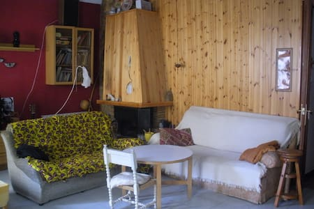 Habitación en casa con arte! - Tàrrega