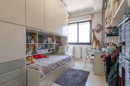 Room in nice apartment - Su Planu - อพาร์ทเมนท์