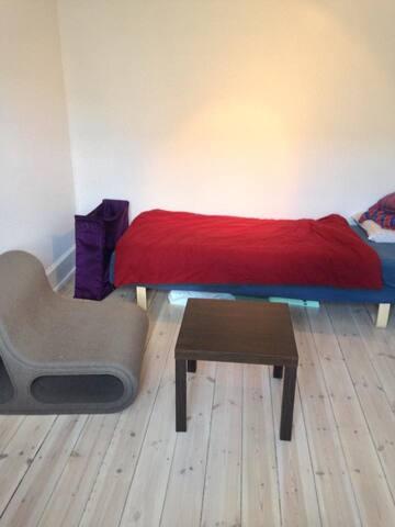 Sleepingroom : 2
