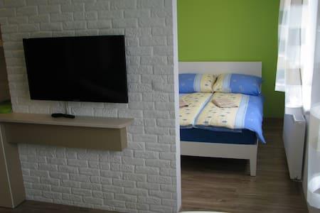 Apartment B-Gdańsk Oliwa Villa SART - Gdańsk