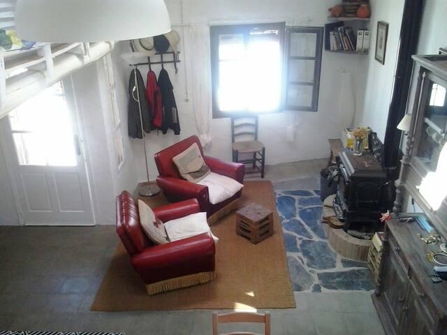 Casa con encanto - Cortelazor