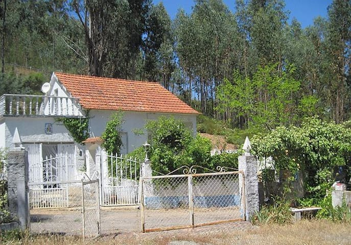 Cernache cottage 5 min. to the lake - Cernache do Bonjardim - Dom