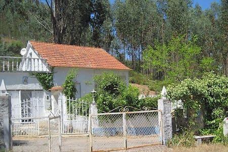 Cernache cottage 5 min. to the lake - Cernache do Bonjardim