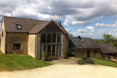 Secluded Cotswold barn conversion 1 - Moreton-In-Marsh - House - 2