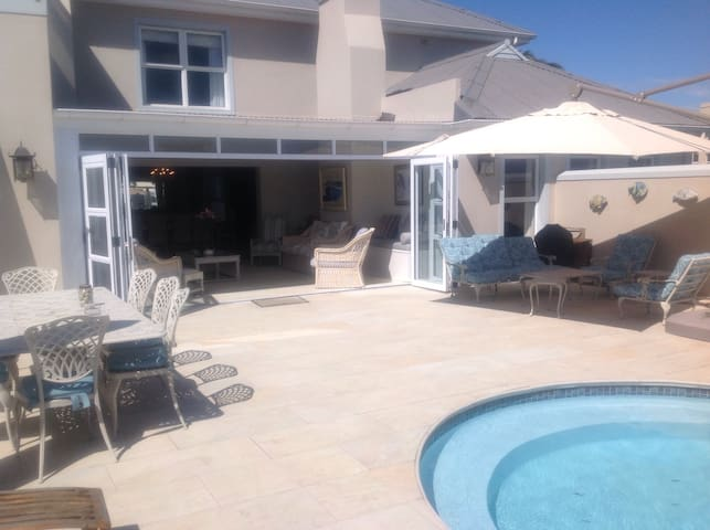 Perfect for all water sports ️️ - Langebaan - House