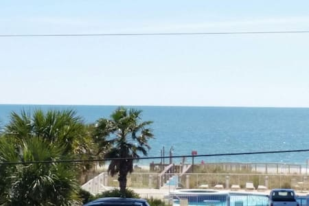 At the Beach, 2 Pools & Ocean View - Gulf Shores