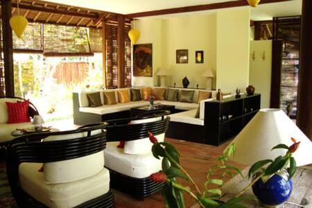 Casa Stu - Stunning villa in Bali