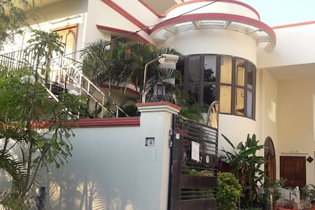 Elan Home Stay-4 luxury rooms