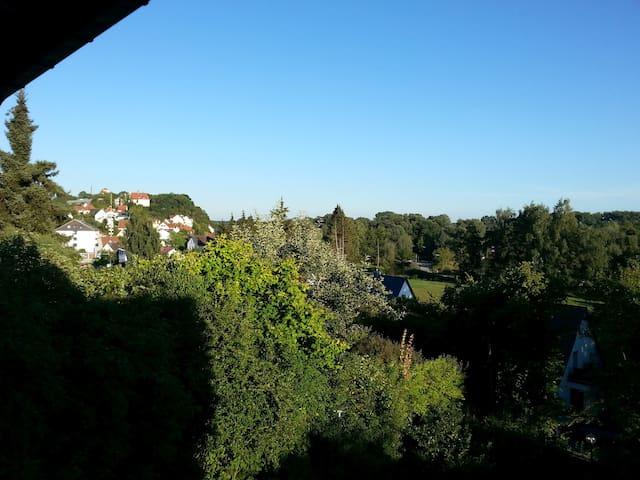 8er WG in schöner Lage - Freising - Apartment